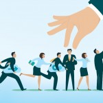 Recruiting contractors over employees? Get your strategy right