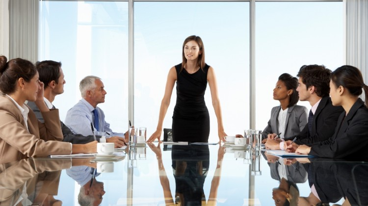 The influence of HR at management and board level is on the rise, according to AIM