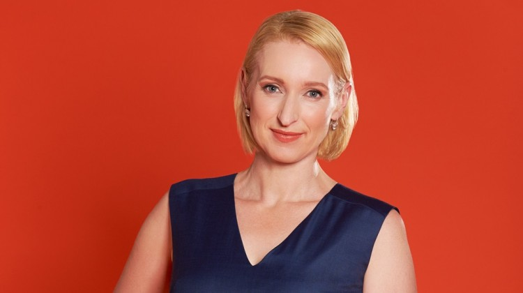 Developing and moving talent around in Foxtel is a natural process, according to Emma Hogan