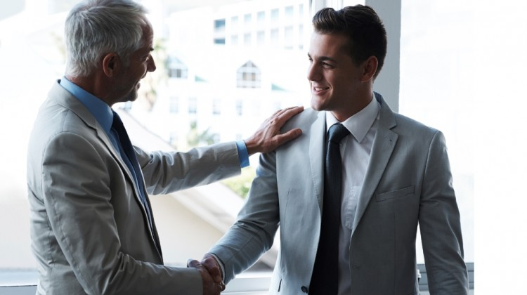Managers should look out for and reward appropriate displays of positive emotion