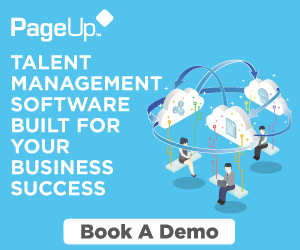 PageUp unified talent management
