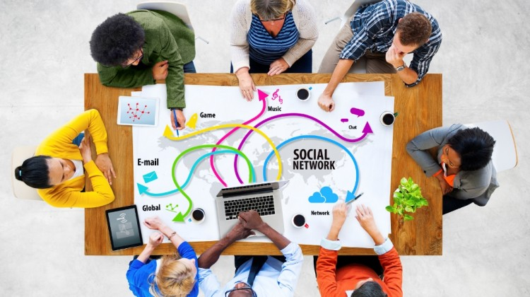 Clearly articulated and executable social sourcing strategies are emerging as an important avenue for building and engaging talent pools