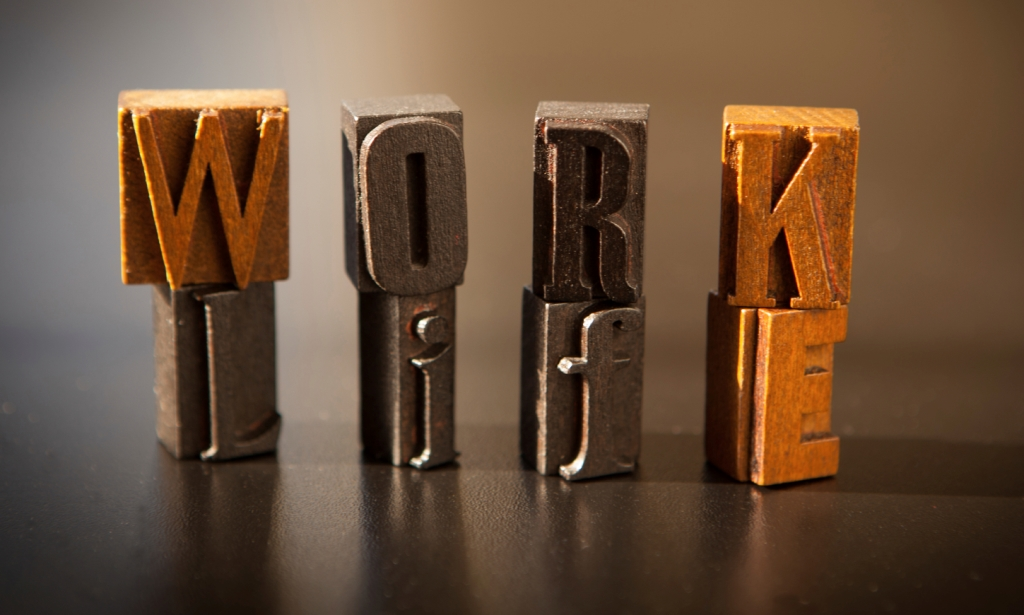 thesis about work life balance Work-life balance graduate school can easily require more attention than a full-time job, which can make it challenging to devote time to other commitments such as family and other personal responsibilities.