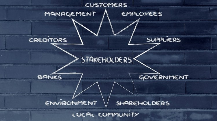 HR departmental agendas that are required to impact internal stakeholders are essentially different from the agendas that are required to impact external stakeholders