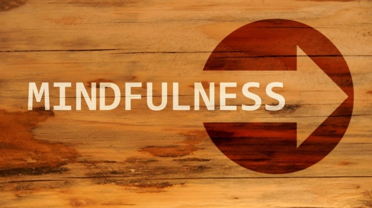 "Compassion and clear insight through mindfulness are the path to the balance between ""tough"" and ""nice"" conversations for leaders, writes Michael Bunting"