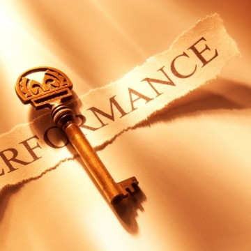 Many organisations aspire to build a performance culture, but this process must start with measuring the right things