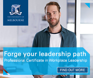 Professional Certificate in Workplace Leadership
