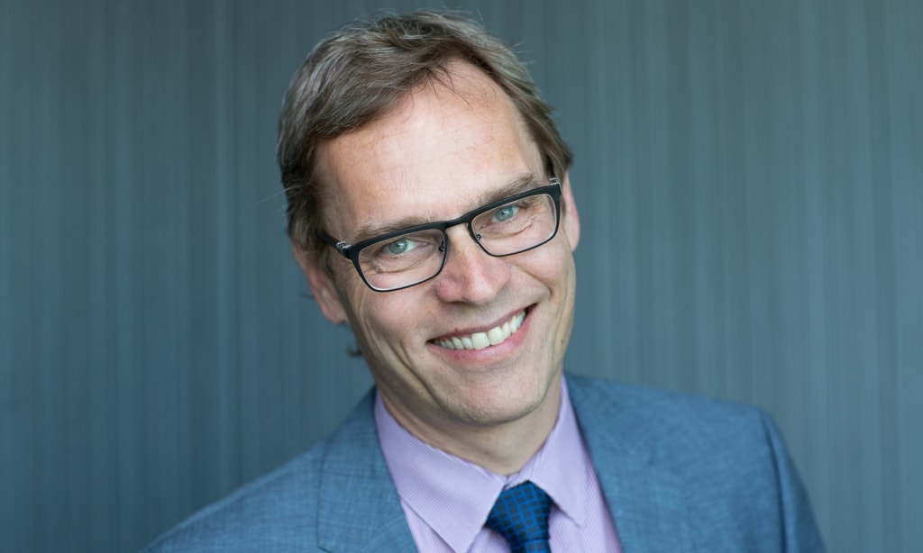 Commvault has gone through a complete transformation over the past few years, according to its CHRO, Jesper Helt