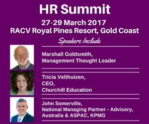 HR Summit 2017