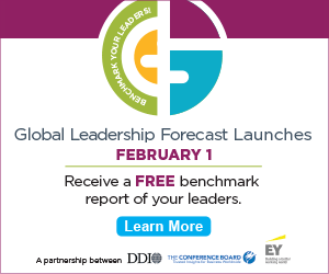 DDI Global Leadership Forecast 2017 | 2018 Survey