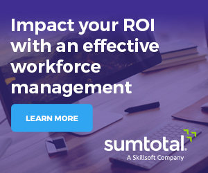 SkillSoft Workforce Management