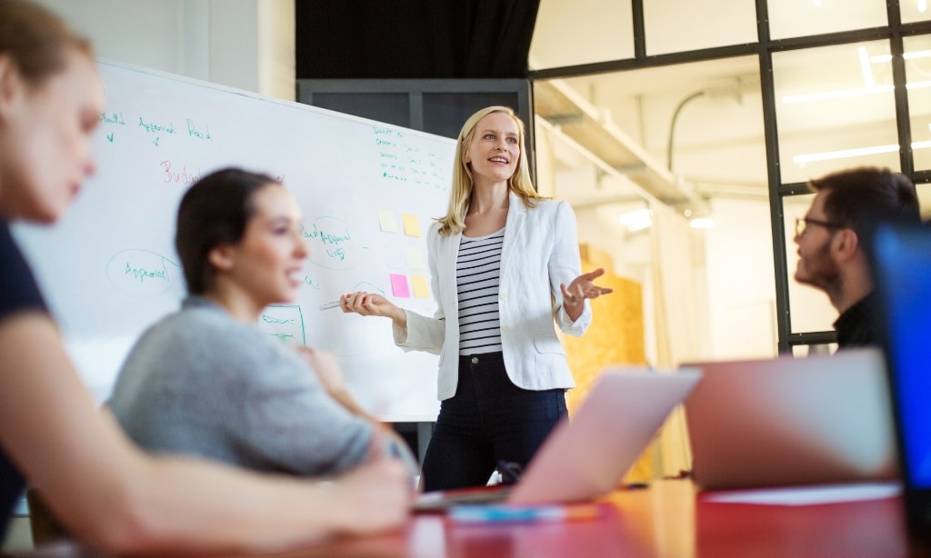 Global technology firm HCL Technologies has taken a three-tiered approach to improving gender diversity and inclusion outcomes