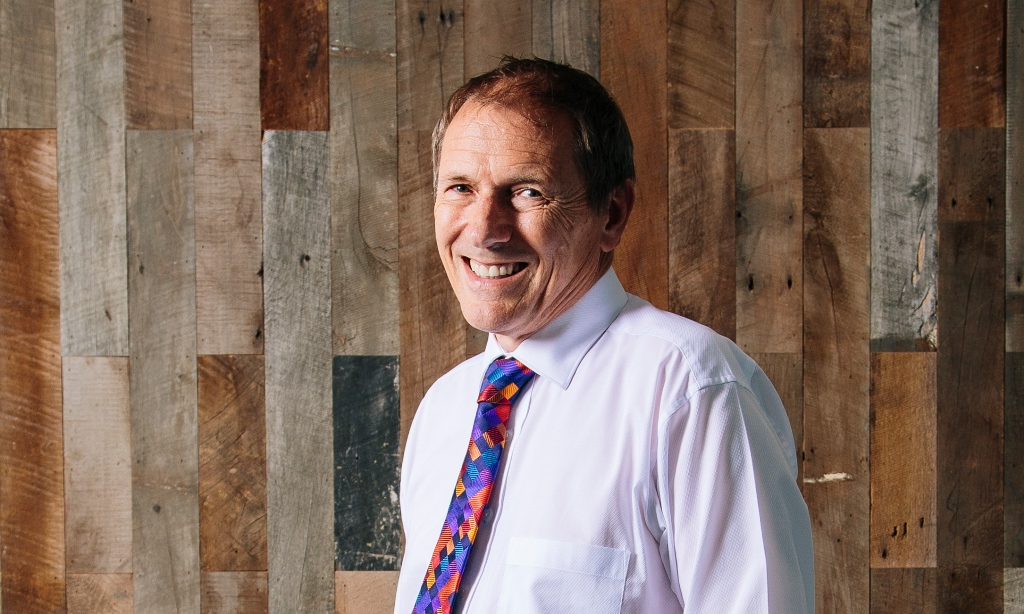 TAL encourages high levels of collaboration, openness, trust and accountability, which all helps in building an ethical business, according to its group CEO, Jim Minto