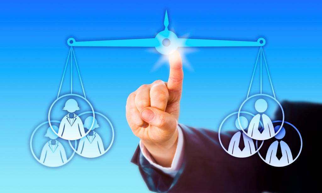 An executive's success is contingent on the frequency and accuracy of their judgment