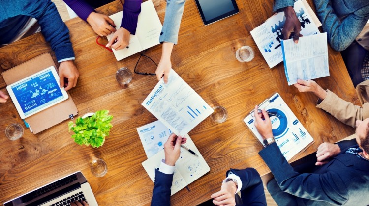Meaningful team communication encompasses several areas that impact employee engagement