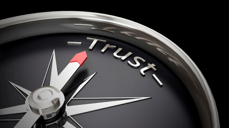 What can you do as a manager in your organisation to strengthen this precious commodity of trust?
