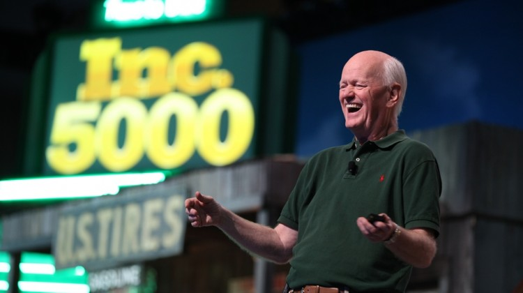 There are five traits and characteristics that will differentiate and define successful leaders of the future, according to leadership expert Marshall Goldsmith