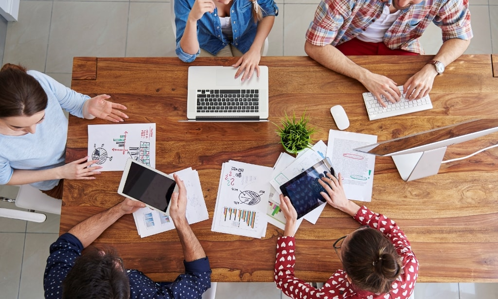 There are a number of important ways to engage Millennial employees