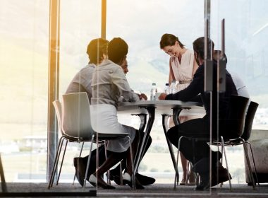 As companies seek to improve the employee experience, they need to evaluate the close connection between employees' physical, social and cultural environments