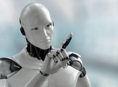 Clever robots will be a crucial part of effectively run organisations in the future