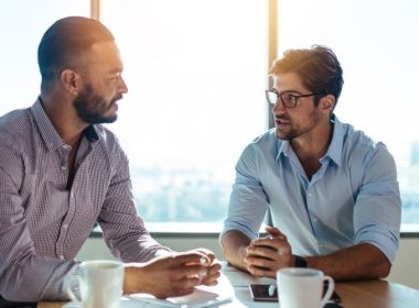 The ability to engage in real dialogue opens up channels for trusting, coaching effectively, exchanging knowledge, learning, engaging others and welcoming change