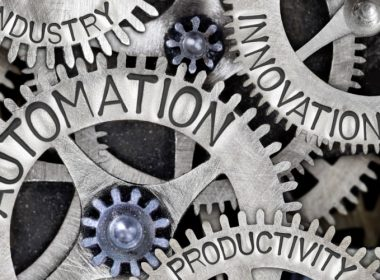 A 4-stepframework for improving talent management with automation